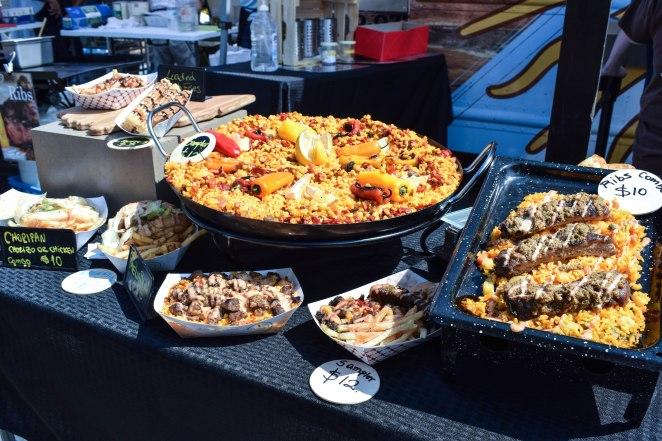 Columbus Food Truck Festival 2017