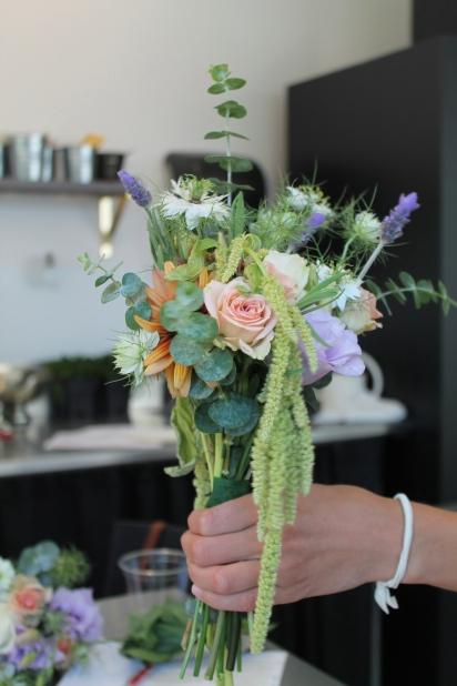 Flowers & Bread 10
