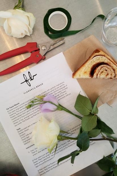 Flowers & Bread 13