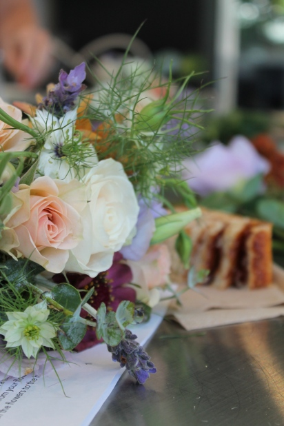Flowers & Bread 9