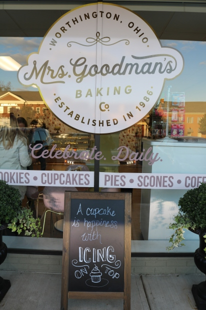 Mrs. Goodman's Baking Co Worthington OH