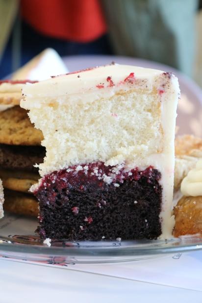 Mrs. Goodman's Cakes