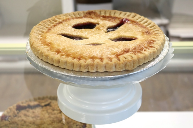 Mrs. Goodman's Pies