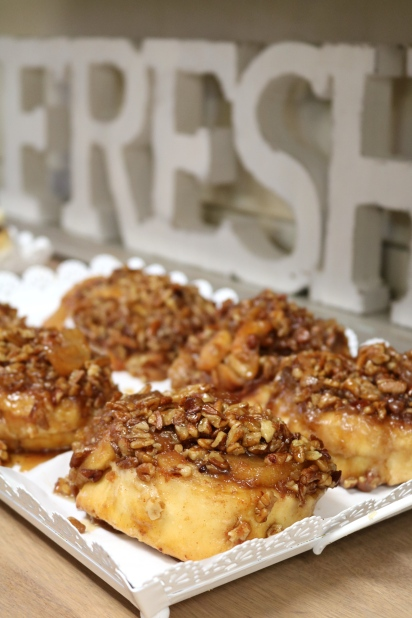 Mrs. Goodman's Sticky Buns