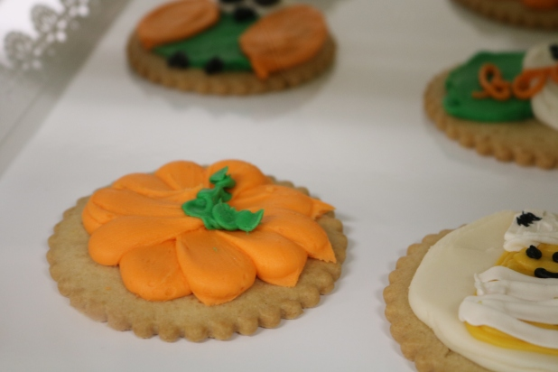 Mrs. Goodman's Sugar Cookies