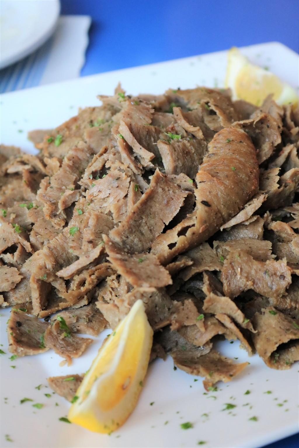 King Gyros - Gyro Meat