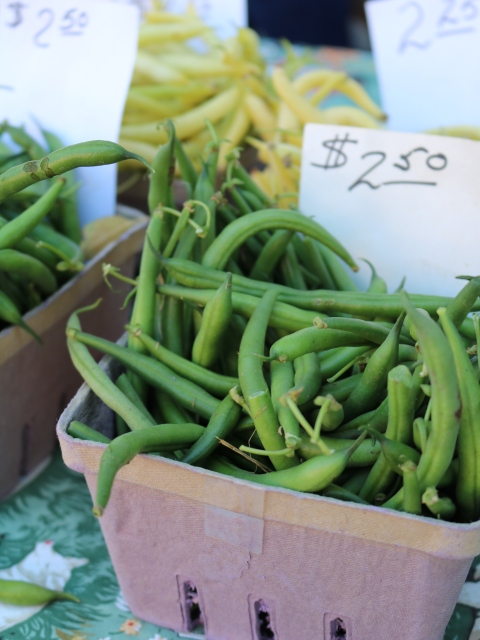 Delaware Farmers Market #ExperienceDelwareOhio