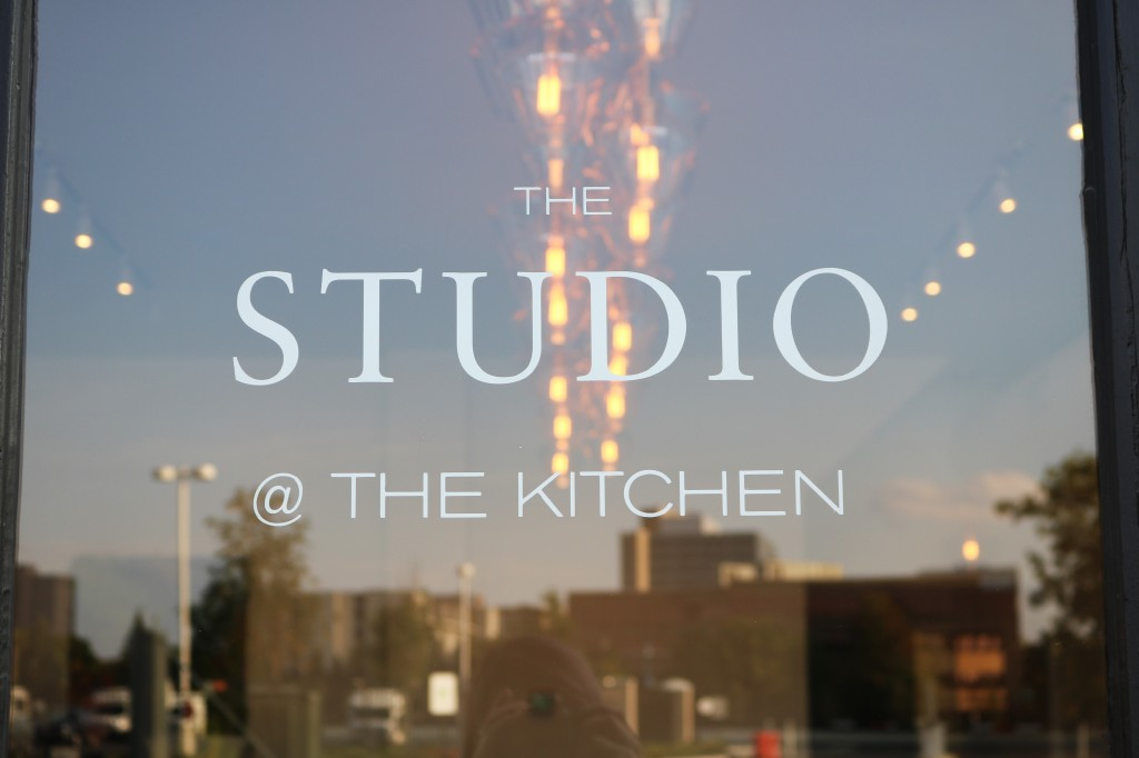 The Studio at The Kitchen