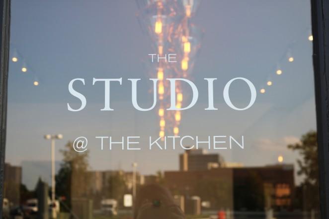 The Studio at The Kitchen