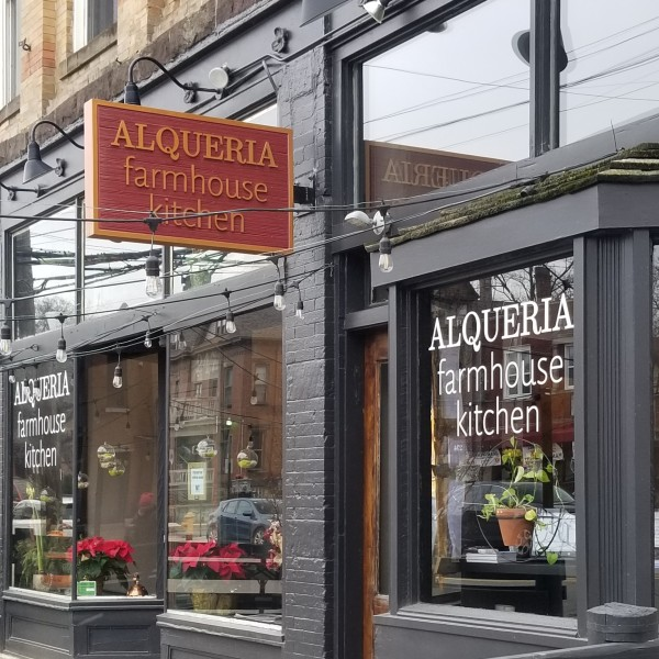 Alqueria Columbus Ohio